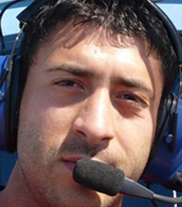 Stefano Checcarelli